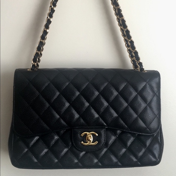 f880761544ce Chanel bag 2.55 Large. Listing Price: $3,000.00